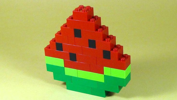 plus de 1000 id es propos de lego 39 s sur pinterest lego lego minecraft et projets de lego. Black Bedroom Furniture Sets. Home Design Ideas