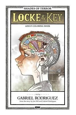 Find Locke & Key - by Gabriel Rodriguez ( 9781631405051 ) Paperback and more. Browse more  book selections in Techniques - Color books at Books-A-Million's online book store