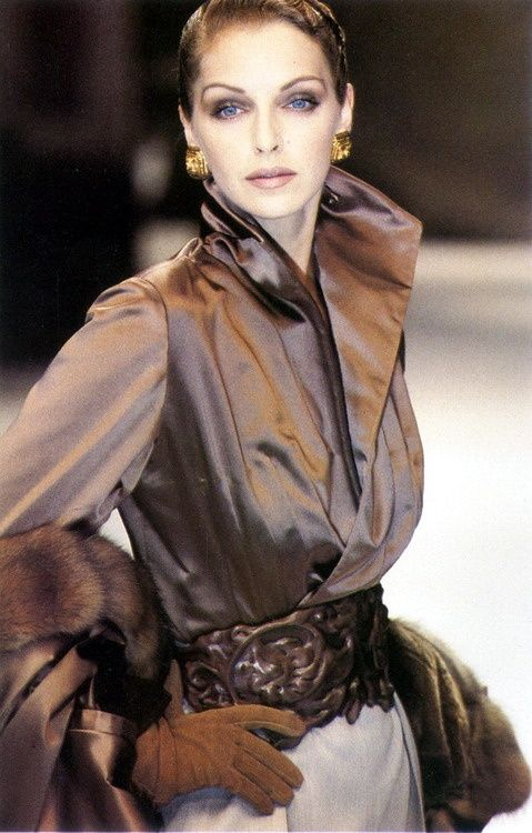 Christian Dior Haute Couture Fall 1993