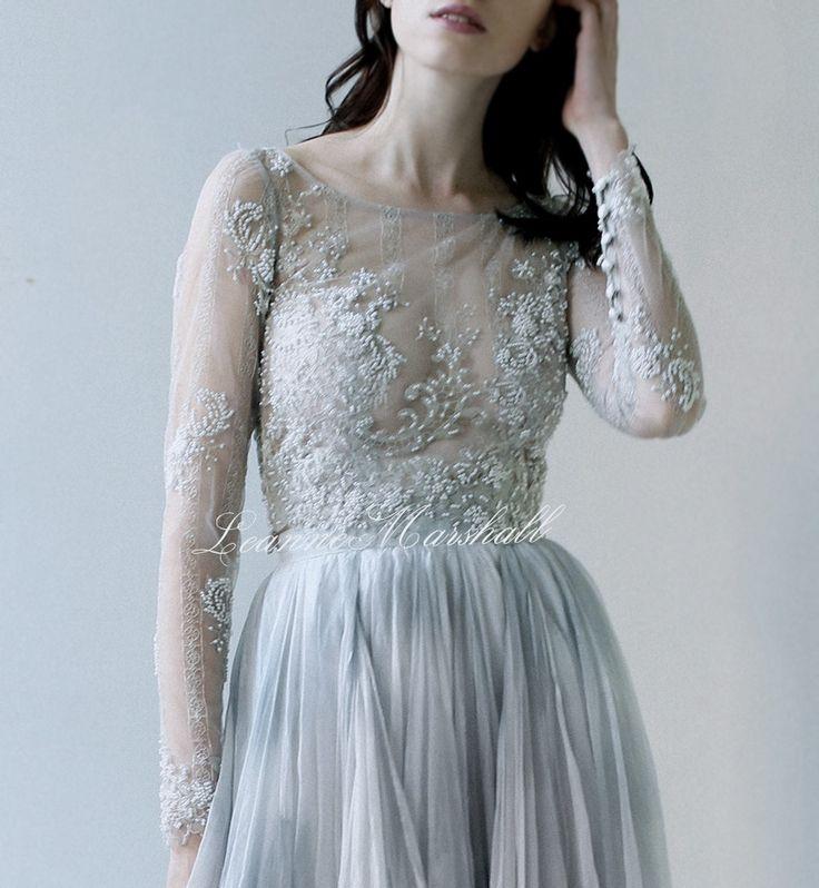 Leanne marshall emma and grace bridal denver for Wedding dresses denver co