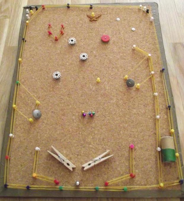 ¿Te gustaba jugar al Pinball? Házte uno!
