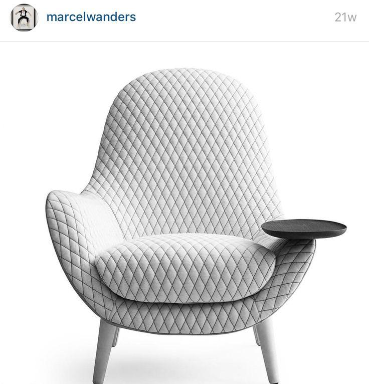 marcel wanders chair