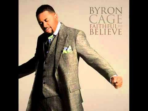 224 best male gospel singers images on pinterest music videos byron cage i give you praise stopboris Image collections