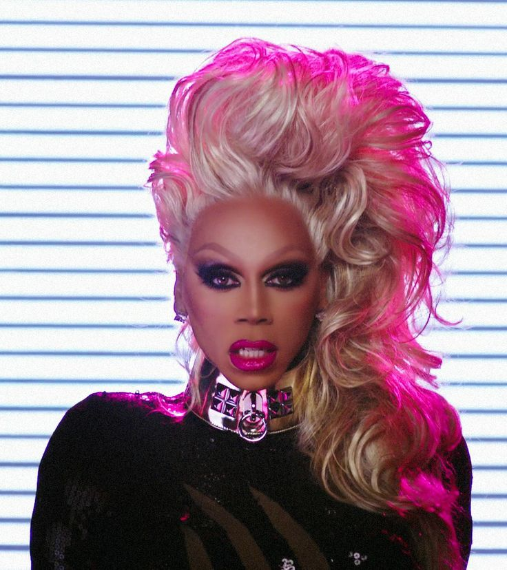 103 best images about RuPaul on Pinterest