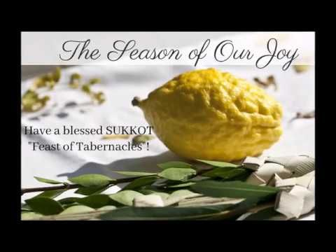 Sukkot Song (Too-ra-loo-rah- lulav) by miYah - YouTube