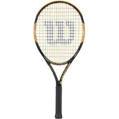 Wilson Racquet Sports - BURN 25S Jr Tennis Racquet
