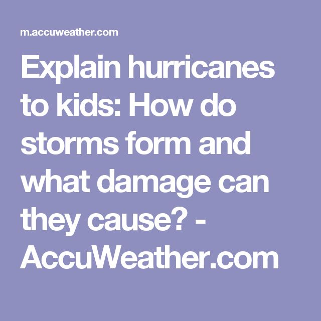 Best 25+ How do hurricanes form ideas on Pinterest | How are ...