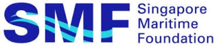 Singapore Maritime Foundation Logo