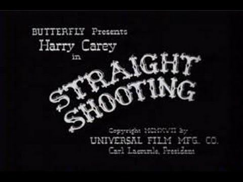 A professional gunman (Harry Carey) helps downtrodden homesteaders during a range war. Initial release: August 27, 1917 Director: John Ford Production company: Universal Studios Written by: George …