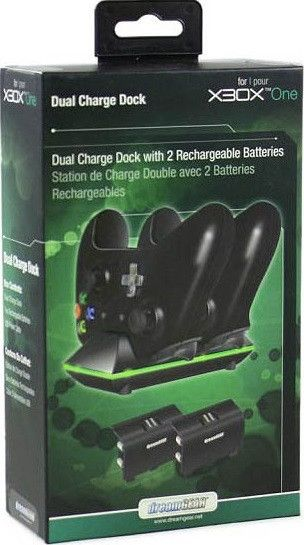 Xbox One Dual Charging Dock
