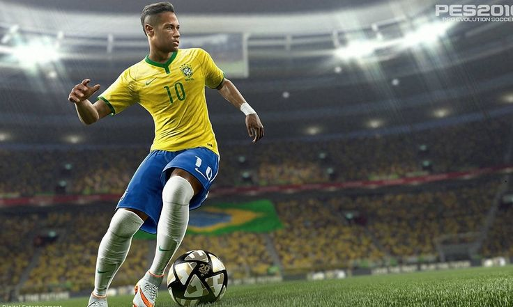 Pro Evolution Soccer 2016: this year, PES really is really back