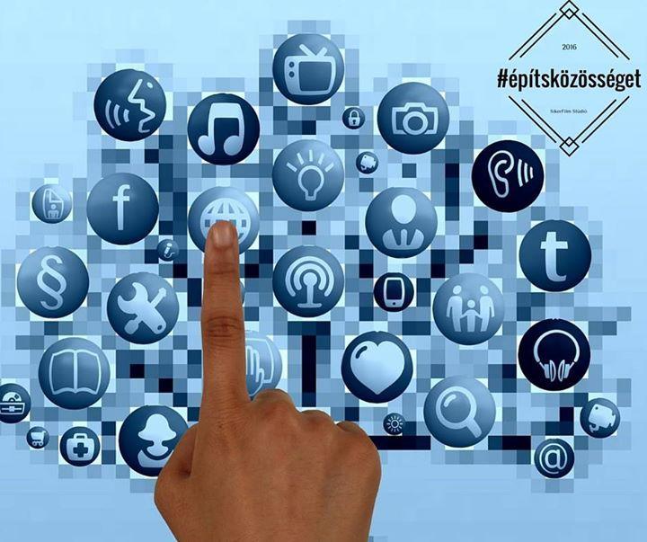 Mi 6 közösségi média csatornán fogunk az év végéig folyamatosan kommunikálni Neked és a vállalkozásodnak!  Így vége lesz annak hogy hol ezt próbálod ki hol azt!  http://bit.ly/2lMUss6  #építsközösséget #pin