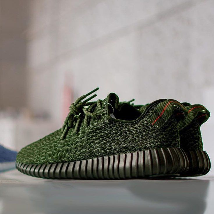 a4e26c12f38 Yeezy Boost 350 Olive yzy