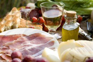 Завтрак на траве. Пять простых и сытных блюд для пикника
