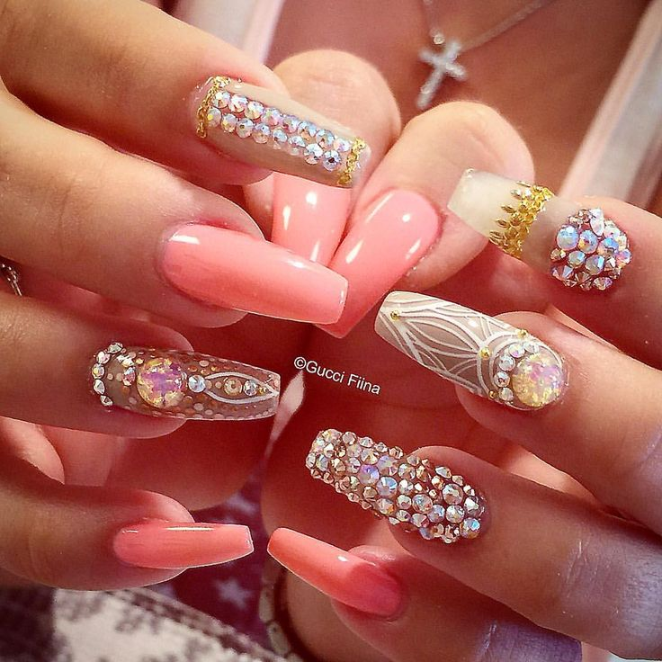 happy nails ideas