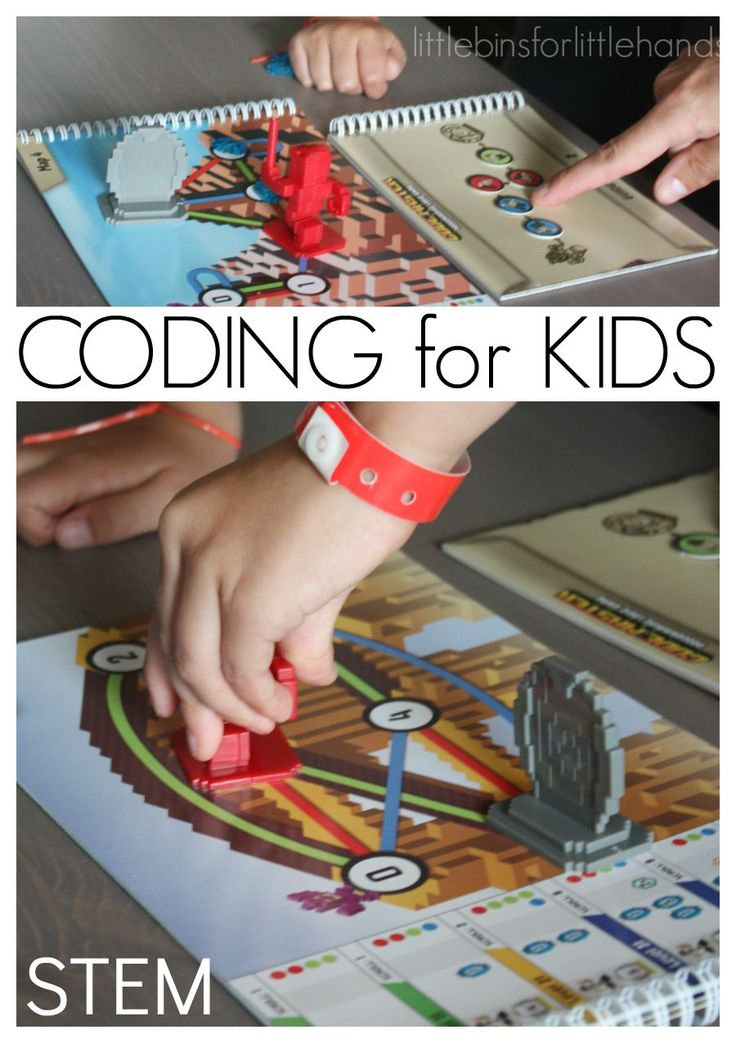 Code Master Coding Game for Kids Think Fun Review. A new STEM game for kids that teaches computer programming concepts, coding, and offers 60 logic puzzles to keep kids thinking!