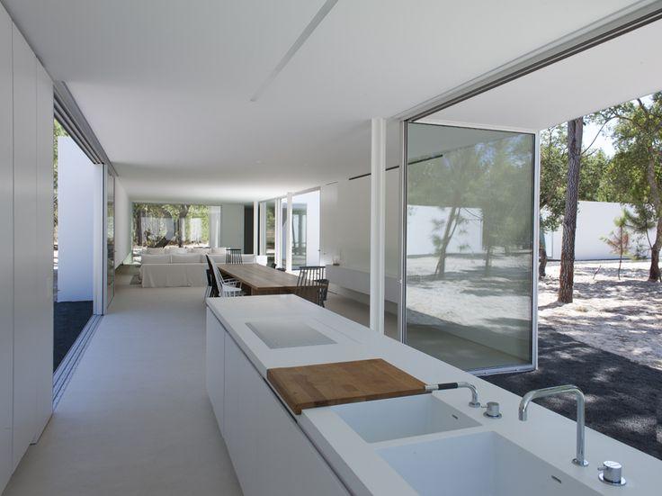 Galeria de Casa na costa alentejana / Aires Mateus - 20