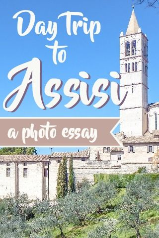 a trip to italy essay