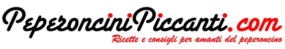 A warm welcome to peperoncinipiccanti.com, il mio blog!  Very hot tips for cooking ;D