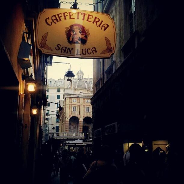 San Luca  #Genova #Genoa #Travel
