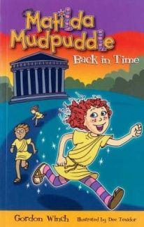 POP/WIN Matilda Mudpuddle - Back in Time