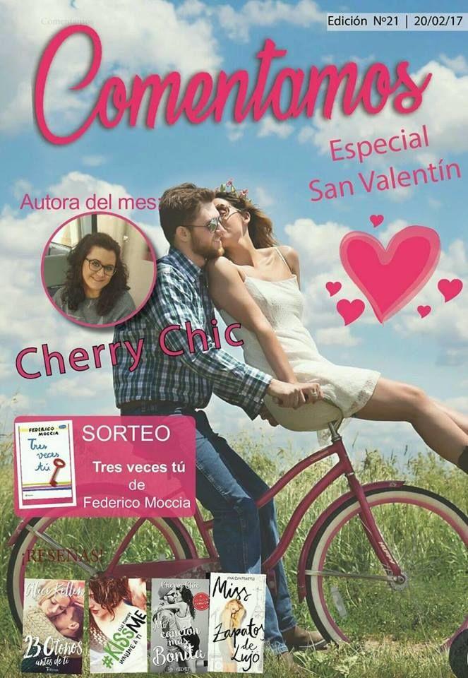 Las hermanastras de Cenicienta: Número 22 Revista Comentamos