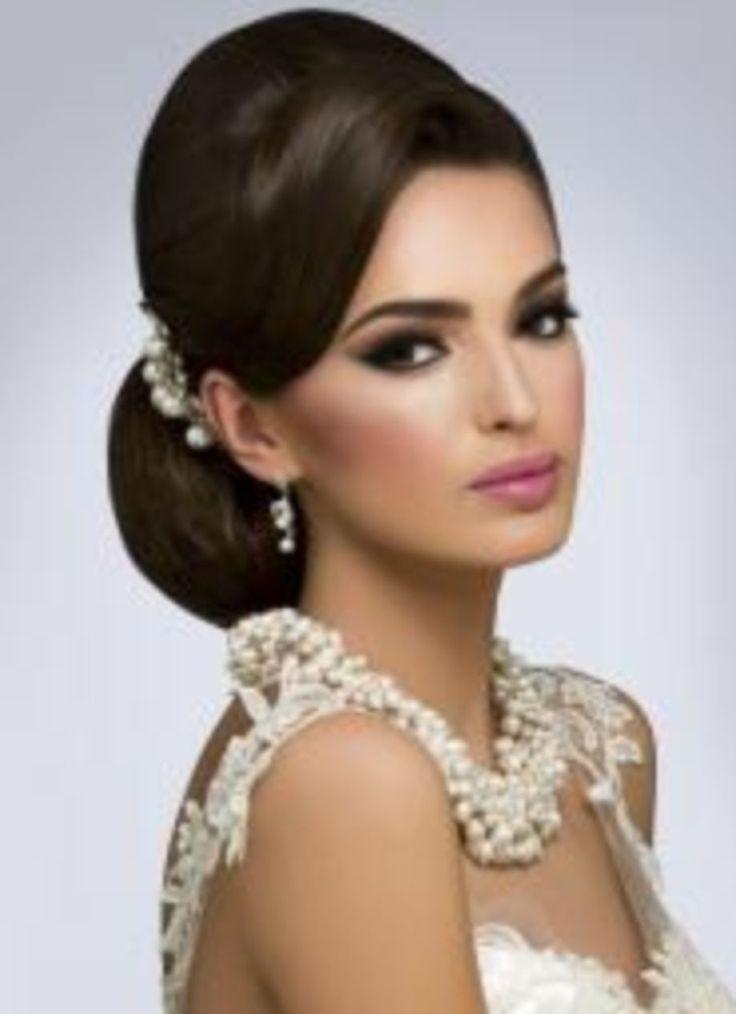 The 25+ best Black bridal makeup ideas on Pinterest | Black makeup ...