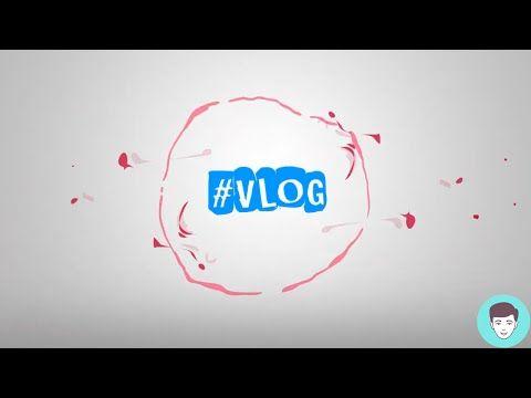 #Vlog