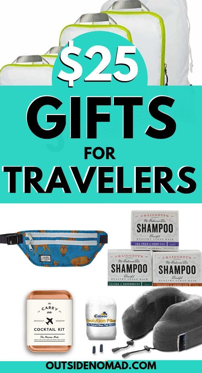Best Travel Deals Christmas 2020 The best Christmas travel gifts for your wanderlust. Keep the