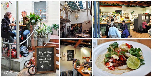 Tricycle Cafe, 77 Salamanca Place, Hobart. #coffee #hobart #tasmania