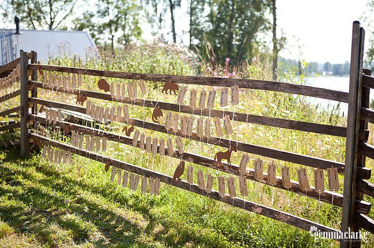 Sinead and Jukka's Barn Wedding in Jaala, Finland