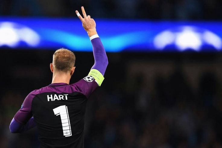I❤️Joe Hart #legend #onceablue
