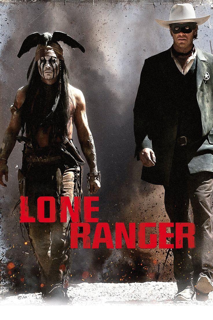 Lone Ranger (2013) - Filme Kostenlos Online Anschauen - Lone Ranger Kostenlos Online Anschauen #LoneRanger -  Lone Ranger Kostenlos Online Anschauen - 2013 - HD Full Film - Der kauzige Indianer Tonto erzählt seine ganz eigene Version der sagenhaften Geschichte des maskierten Lone Rangers: Die berühmten Texas-Ranger sorgen für Recht und Ordnung.
