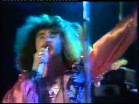 Uriah Heep - Stealin' Live 1973 - Uriah Heep are an English rock band formed in London in 1969 and are regarded as one of the seminal hard rock acts of the early 1970s. Uriah Heep's progressive/art rock/heavy metal fusion's distinctive features have always been massive keyboards sound, strong vocal harmonies and (in the early years) David Byron's quasi-operatic vocals.