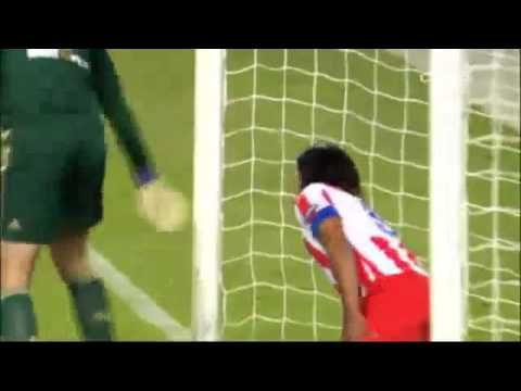 FINAL SUPERCOPA DE EUROPA 2012 (Atletico de Madrid 4  Vs Chelsea 1)