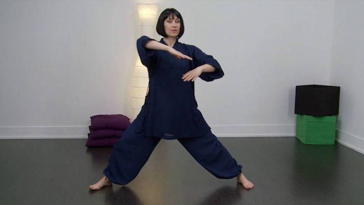 Qi Gong des 12 méridiens - Yves Réquéna