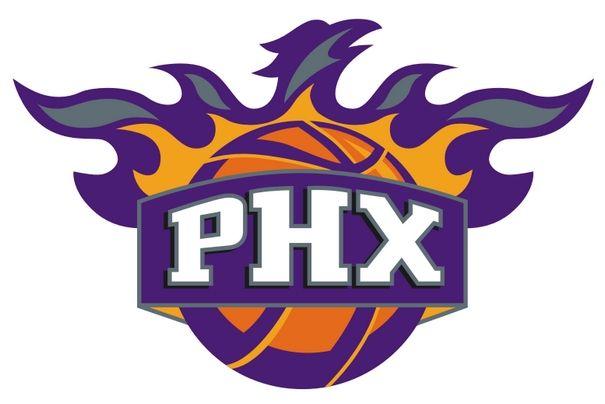 Phoenix Suns Logo [EPS File]