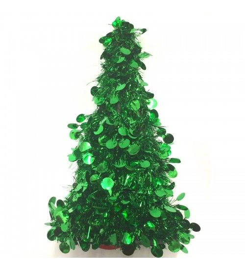 Buy #Tinsel_Tree at Low cost @4pound.co.uk Order Now : http://www.4pound.co.uk/tinsel-tree Get 30% Off on #Christmas Products.