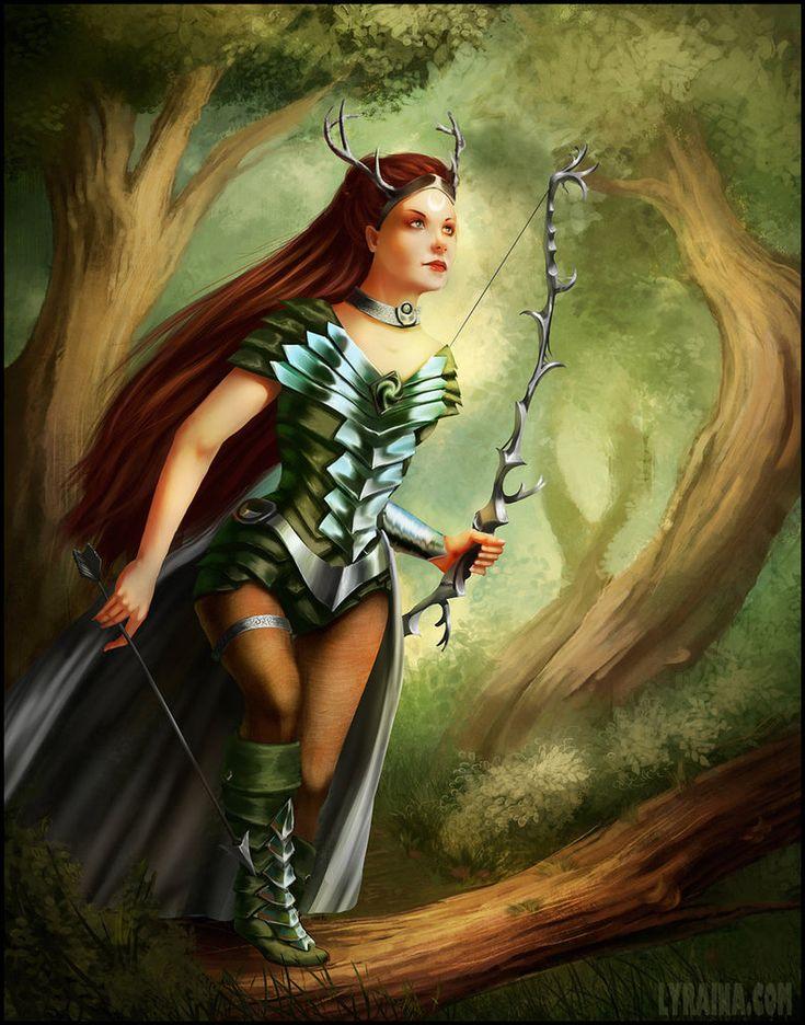 19 best Greek goddess Artemis costume making images on ...