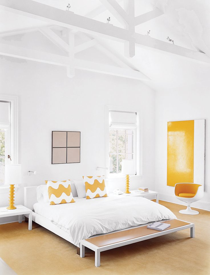 10 things every bedroom deserves on domino.com