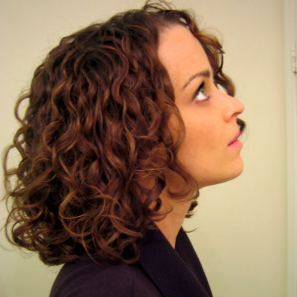 This is a site about how to style curly hair.. its given me some cool ideas, and some products to try! i recommend reading this if you have curly hair.