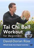 Tai Chi Ball Workout [DVD] [2015], 31176569