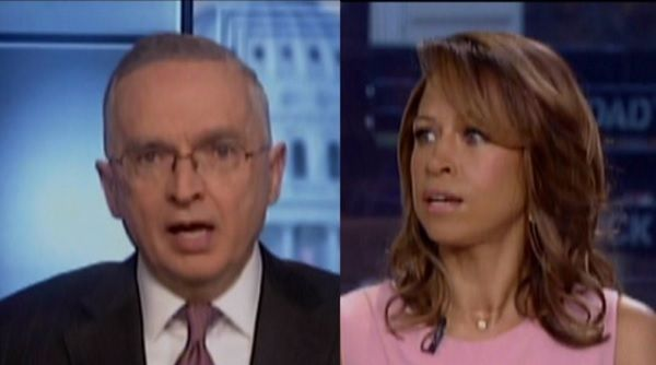 Two Fox News Contributors Suspended For Profane Remarks About Obama…