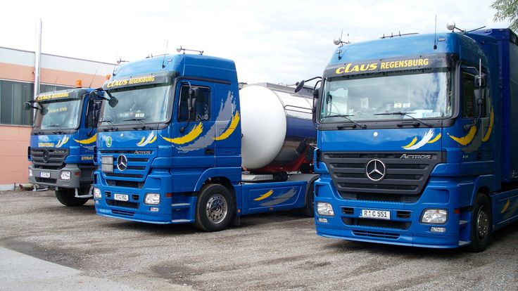 Mercedes-Benz Trucks sale service