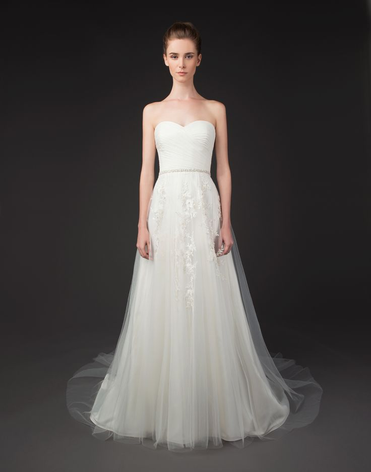 44 best Winnie Couture images on Pinterest   Short wedding gowns ...