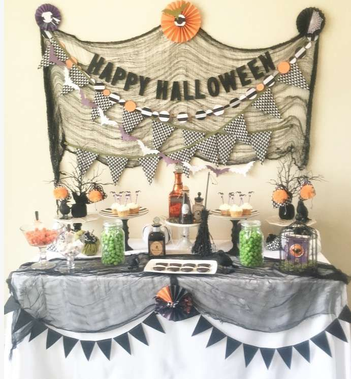 halloween halloween party ideas - Haloween Party Ideas
