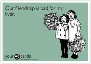 So True!: Bad Friends, Funny S T, Couple Friends, Great Friends, Friendship, Liver, My Friends, Funny Stuff, Funny St.