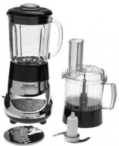Smart Power Duet Blender Food Processor