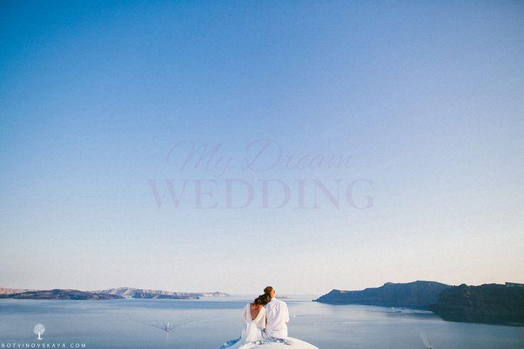 Wedding planning by mydw.ru
