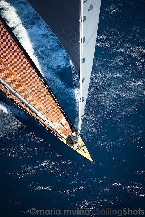 Sailing - JClass